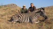 Стрелба по зебра от 200 метра - Васил Метев