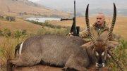 Уотърбък в ЮАР - Александър Малинов